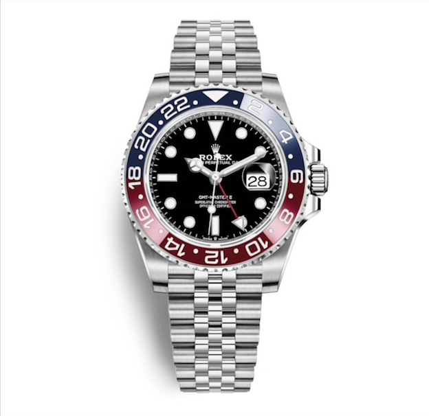 Explaining the Rolex watch shortage